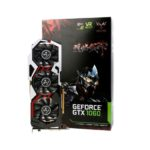 carte graphique nvidia geforce gtx 1060