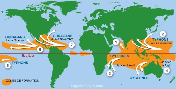 carte nom cyclone