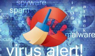 CCleaner : deuxième malware découvert, que faire si on est infecté ?