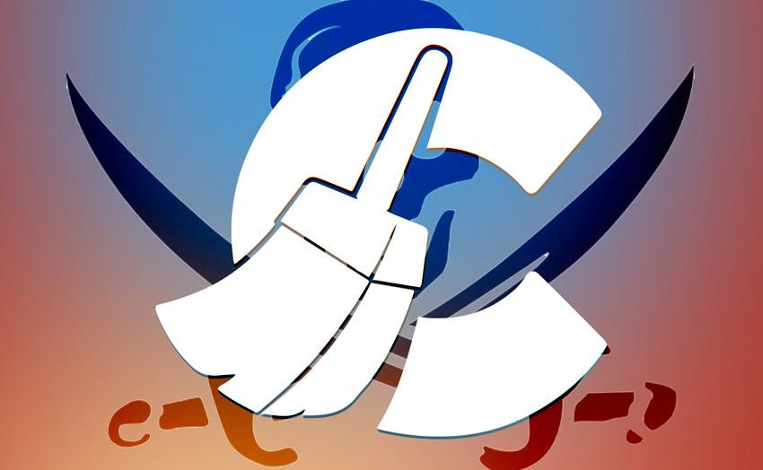 Un malware caché dans l'antivirus affecte des millions d'utilisateurs — CCleaner