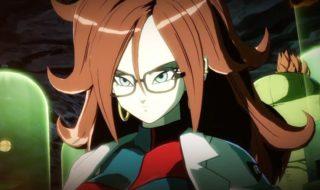 Dragon Ball FighterZ : première bande-annonce du mode Story