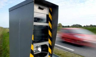 Excès de vitesse : il paye «trop vite» un PV de 45 euros et finit avec une amende de 450 euros !