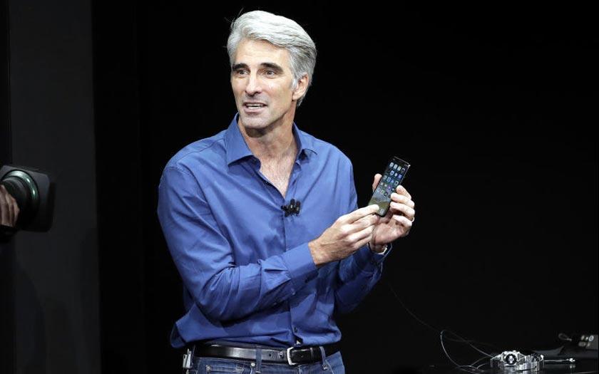 Apple s'explique sur le raté de Face ID pendant la keynote