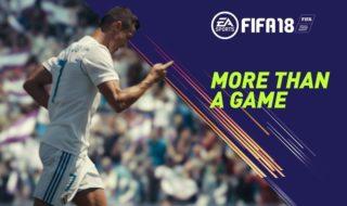 FIFA 18 acheter