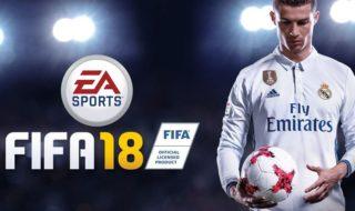 FIFA 18 : comment le télécharger et y jouer avant tout le monde ?