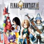 Final Fantasy 9 PS4