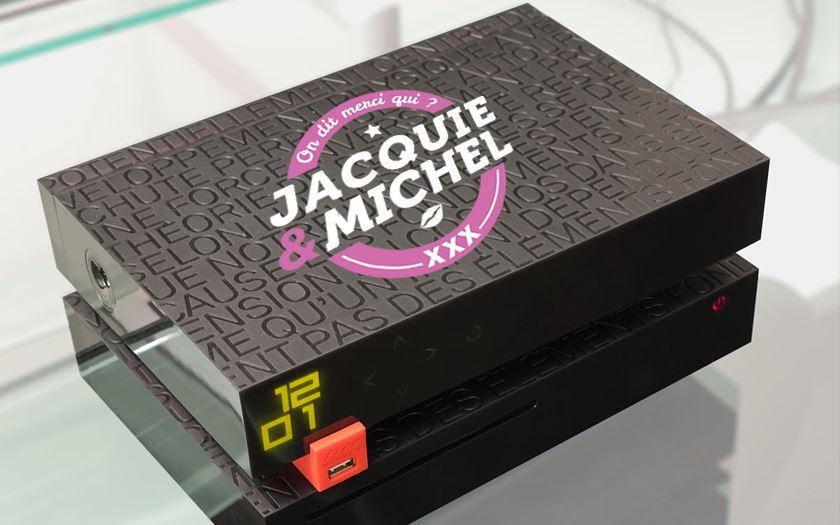 freebox jacquie et michel