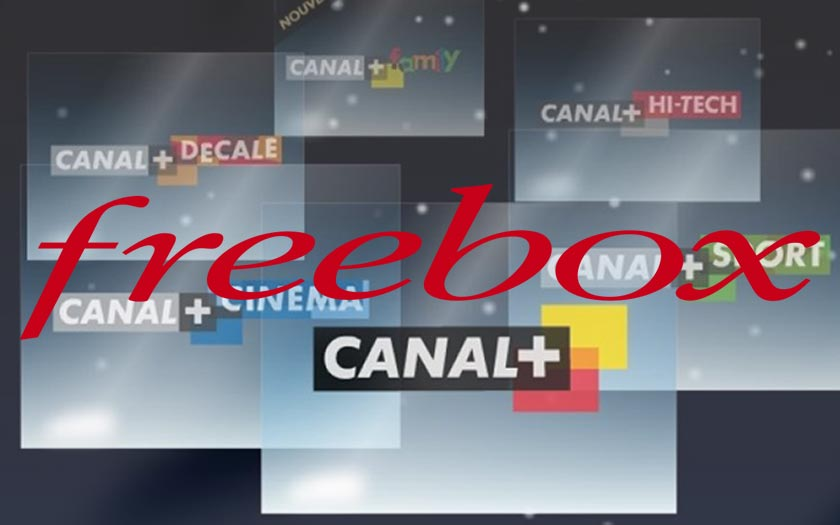 freebox r volution avec tv by canal les cha nes canal gratuites jusqu 39 au 3 d cembre. Black Bedroom Furniture Sets. Home Design Ideas