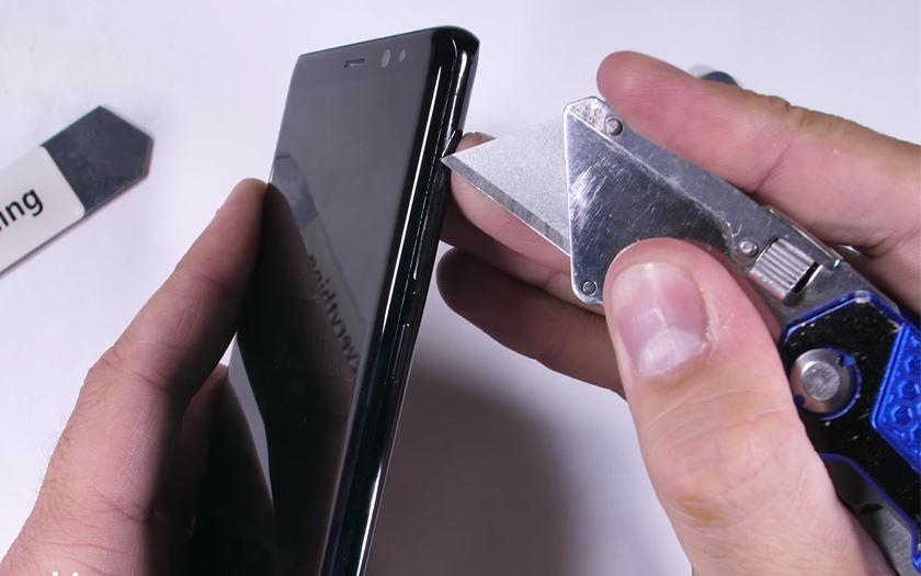 Galaxy Note 8 : 400 000 précommandes en Corée du Sud