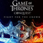 game of thrones conquest hbo trône de fer jeu mobile mmo