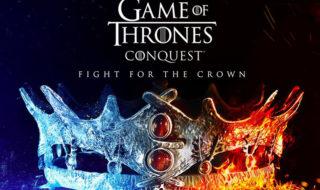 Game of Thrones Conquest : HBO prépare un jeu mobile (pour bientôt) !