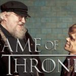 game of thrones george martin plans