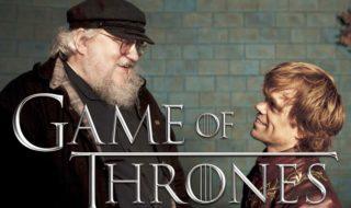 Game of Thrones : les plans originaux de George R.R. Martin pour ses personnages !