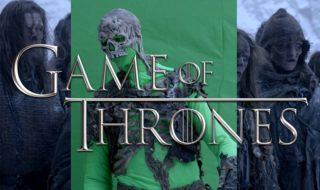 Game of Thrones saison 7 : les secrets des effets spéciaux en vidéo
