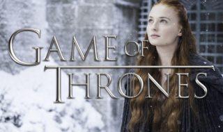 Game of Thrones saison 7 : voici le contenu de la lettre de Jon qui énerve Sansa