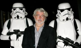 George Lucas Star Wars 9