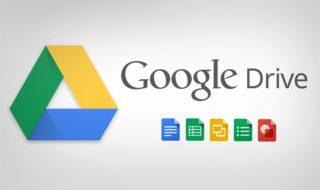 Google Drive : comment libérer rapidement de l'espace de stockage