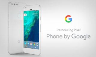 Google Pixel 2 : écran always-on, 128 Go de stockage, étanchéité IP68 et une annonce le 5 octobre ?