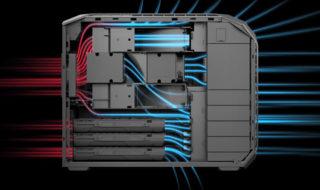 HP Z8 : quelle fiche technique dans un PC surpuissant à 40.000 euros ?