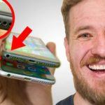 iPhone7 prise jack
