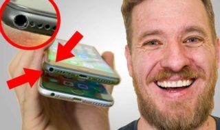 iPhone 7 : un youtubeur fou parvient à lui remettre la prise jack audio !