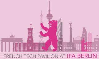 IFA 2017 : la France domine, première délégation du salon en nombre de startups