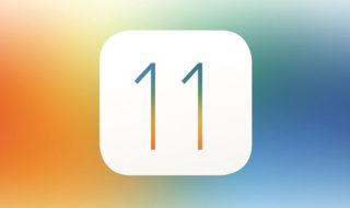 iOS 11 disponible : comment installer la mise à jour ?