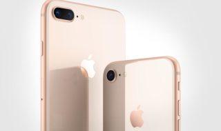iPhone 8 unboxing : premier déballage, bend test et speed test, en vidéo