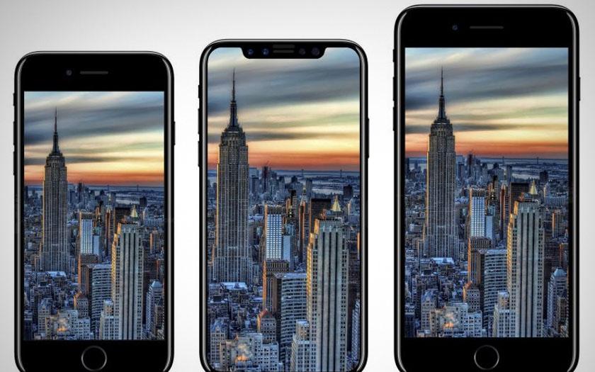 Apple dévoile ses nouveaux iPhone 8, iPhone Plus et iPhone X