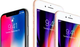 Quel iPhone choisir en 2018 ?