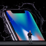iphone x apple keynote septembre 2017