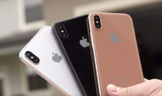 Apple : le nom iPhone X Edition confirmé ?