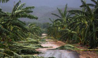 Irma : les dégâts considérables sur les îles des Antilles sont visibles depuis l'espace