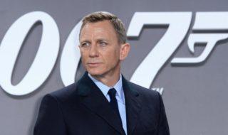 James Bond Apple Amazon