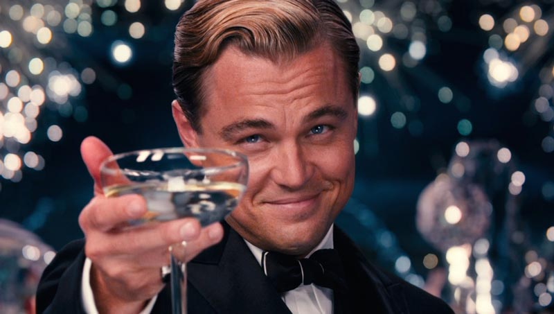 Leonardo DiCaprio envisagé, Jared Leto forcément furieux — Le Joker
