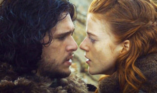 Game of Thrones : Jon Snow et Ygritte vont se marier dans la vraie vie !