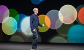 Keynote Apple iPhone X, 8 et 8 Plus : toutes les annonces de la conférence
