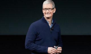Qu'est-ce que la Keynote d'Apple ?