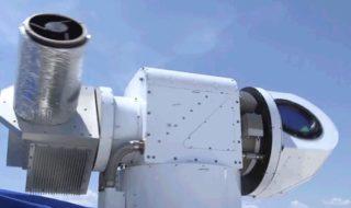 Vidéo : un laser tueur surpuissant détruit un drone en plein vol