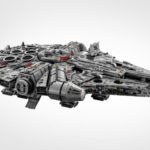 Lego star wars faucon millenium-3