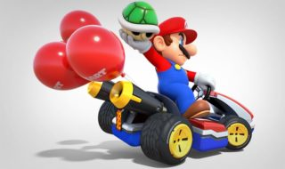 Nintendo le confirme : Mario n'est plus plombier, c'est officiel !