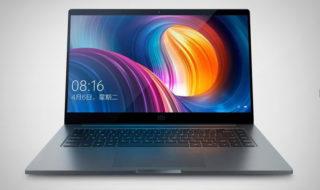 Mi Notebook Pro officiel : Xiaomi lance un séduisant MacBook Pro killer à moins de 900 euros !