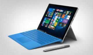 Microsoft : une nouvelle Surface lors d'une keynote à Londres le 31 octobre ?