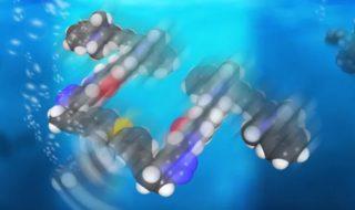 Des nanomachines capables d'éradiquer le cancer en 60 secondes