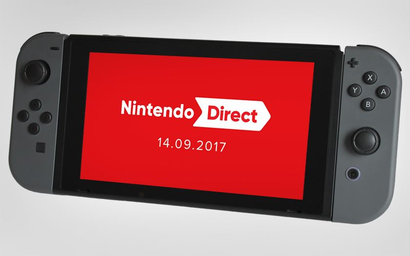 nintendo direct 14 septembre