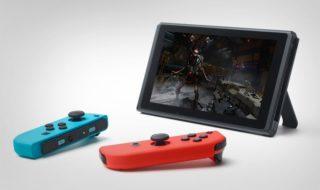 Nintendo Direct : Doom arrive sur Switch, une date de sortie pour Skyrim, toutes les annonces de la soirée