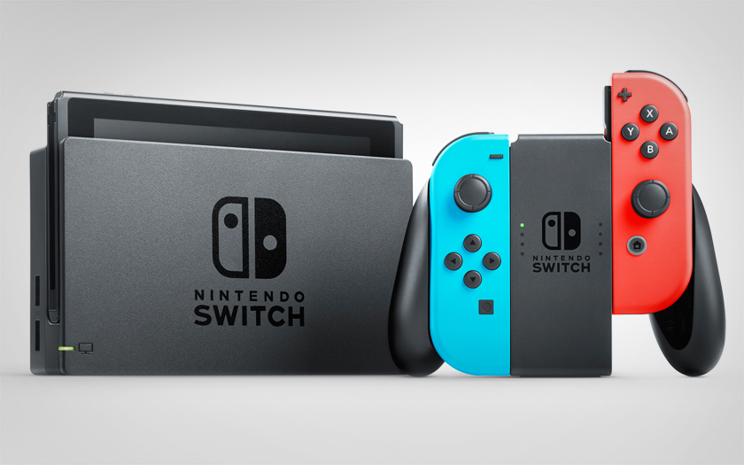 nintendo switch big n console hybride