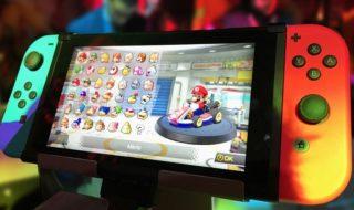 Nintendo Switch : les stocks ne seront probablement pas suffisants pour Noël