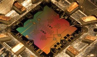 Les ordinateurs quantiques seront-ils radioactifs ?