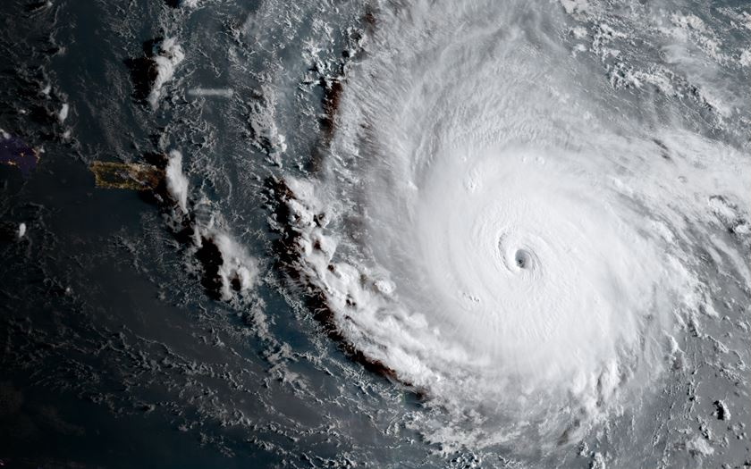 ouragan irma cause rechauffement climatique